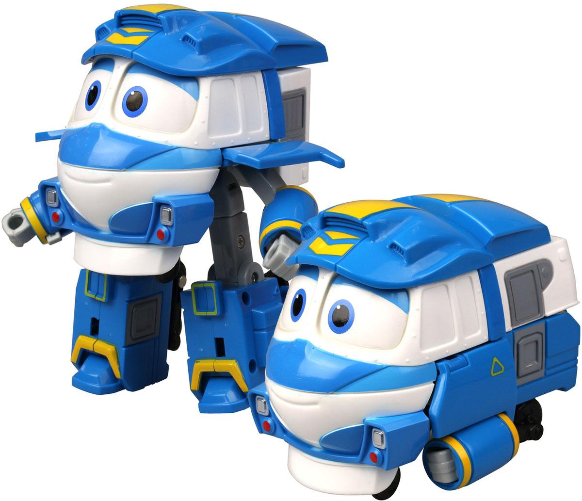 Robot Trains Трансформер Кей #1