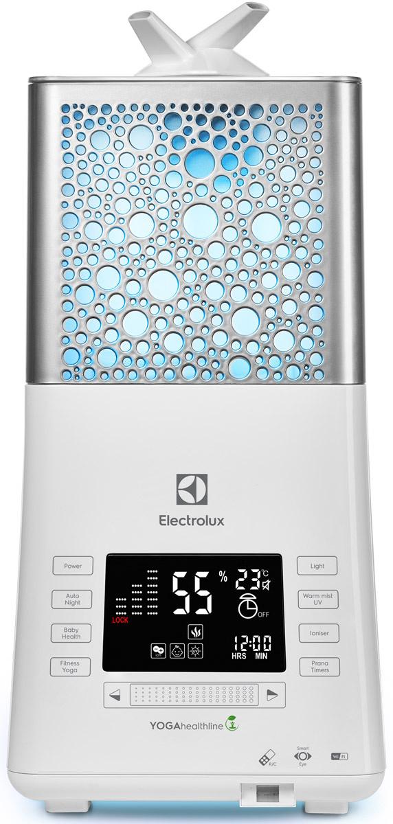 Увлажнитель воздуха Electrolux YOGAhealthline EHU-3815D #1