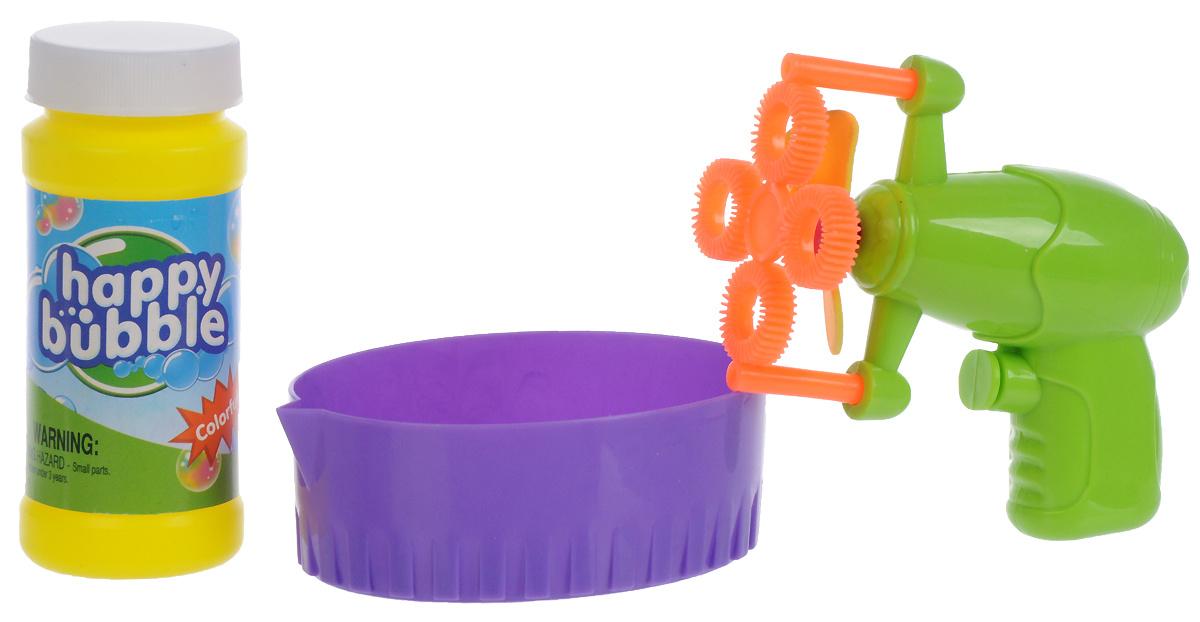 Junfa Toys Набор для пускания мыльных пузырей цвет в ассортименте  #1