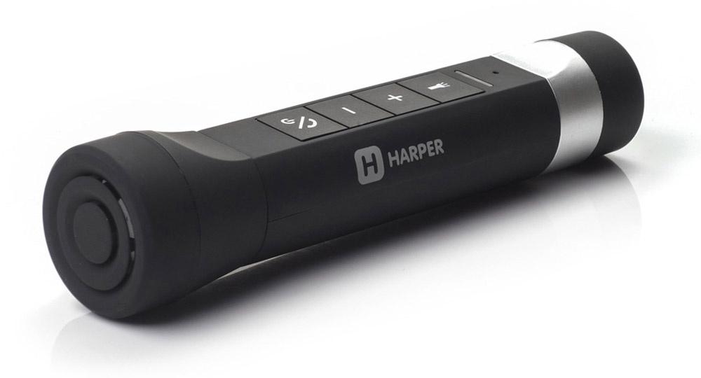 Harper PB-4003, Black внешний аккумулятор (3000 мАч) #1