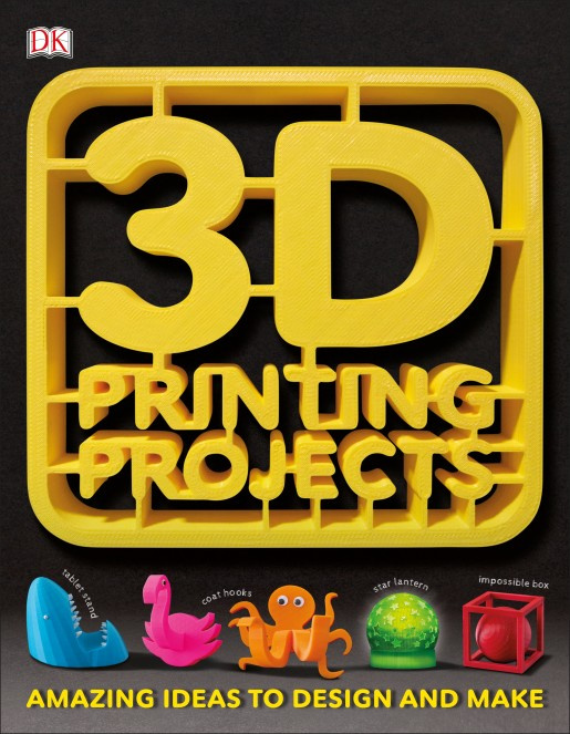 3D Printing Projects #1