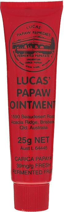 "Lucas Papaw Бальзам для губ ""Ointment"", 25 г #1"