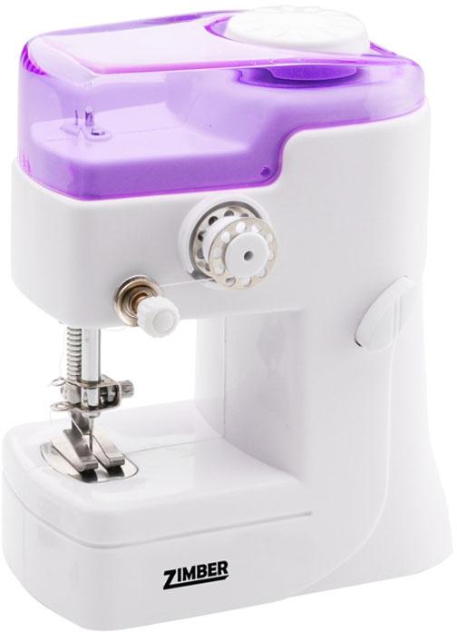 Швейная машина Zimber 10917-ZM #1