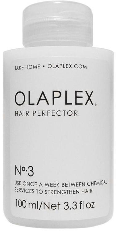 Olaplex Hair Perfector Эликсир Совершенство волос №3 100 мл #1