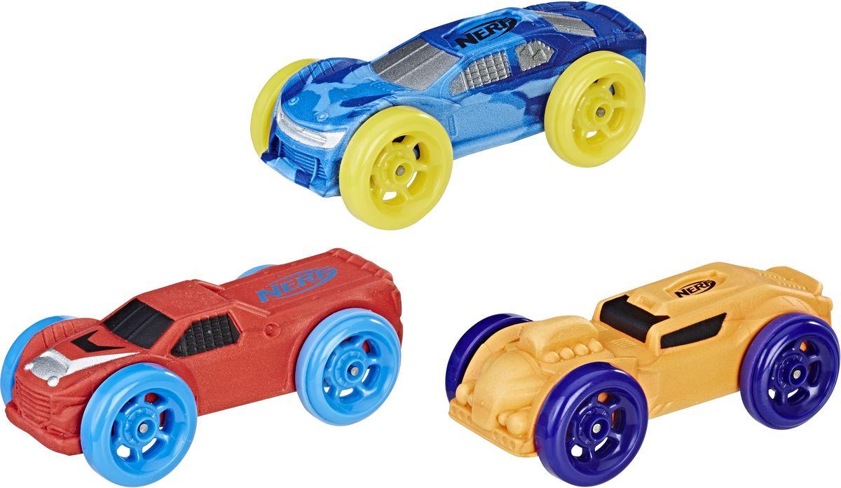 Набор Nerf Nitro 3 машинки №9 (E1237) Hasbro #1