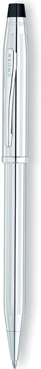 Cross Ручка шариковая Century II цвет корпуса серебристый #1