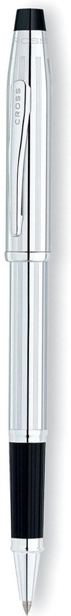 Cross Ручка-роллер Selectip Century II цвет корпуса серебристый #1