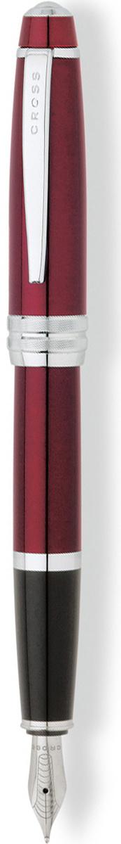 Cross Ручка перьевая Bailey цвет корпуса красный #1