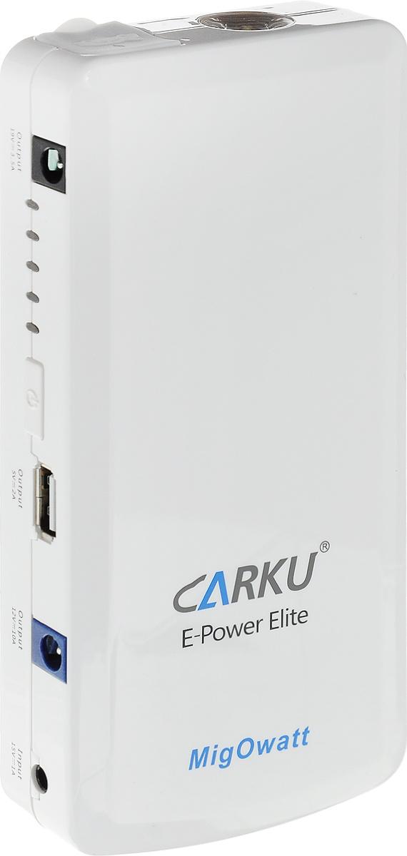 "Пуско-зарядное устройство Carku ""E-Power Elite"" 12000 мАч (44,4 Вт/ч) #1"