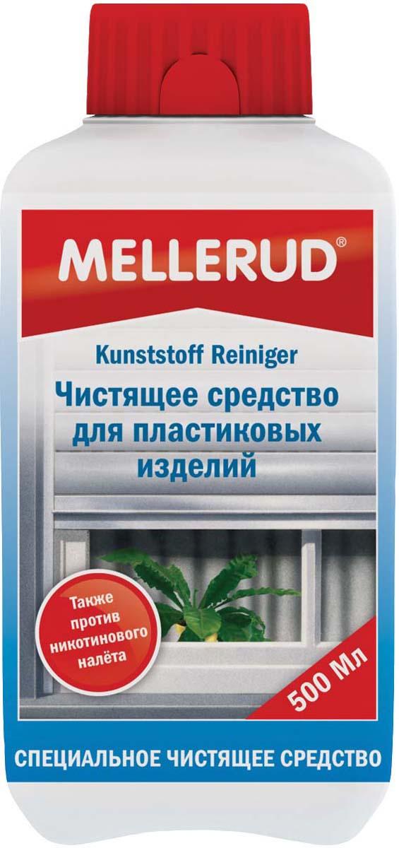 Средство для чистки стекла Mellerud #1