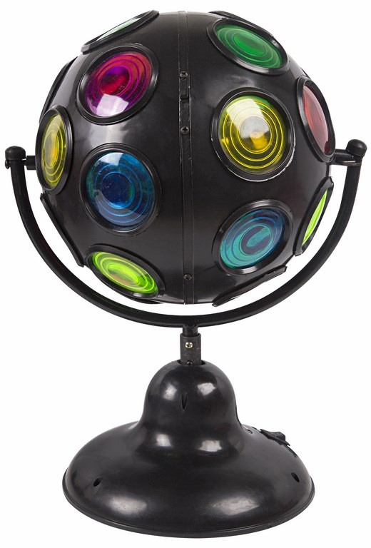 "Электрогирлянда Neon-Night Диско-шар Neon-Night ""601-258"", диаметр 20 см, 35Вт, 220В  #1"