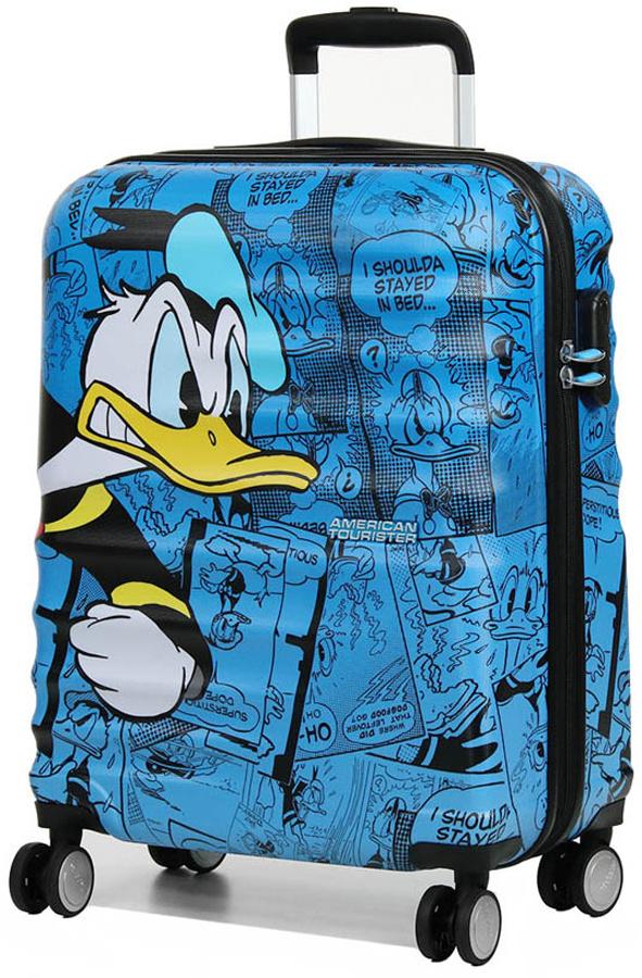 bf61389d3670 Чемодан Disney by American Tourister