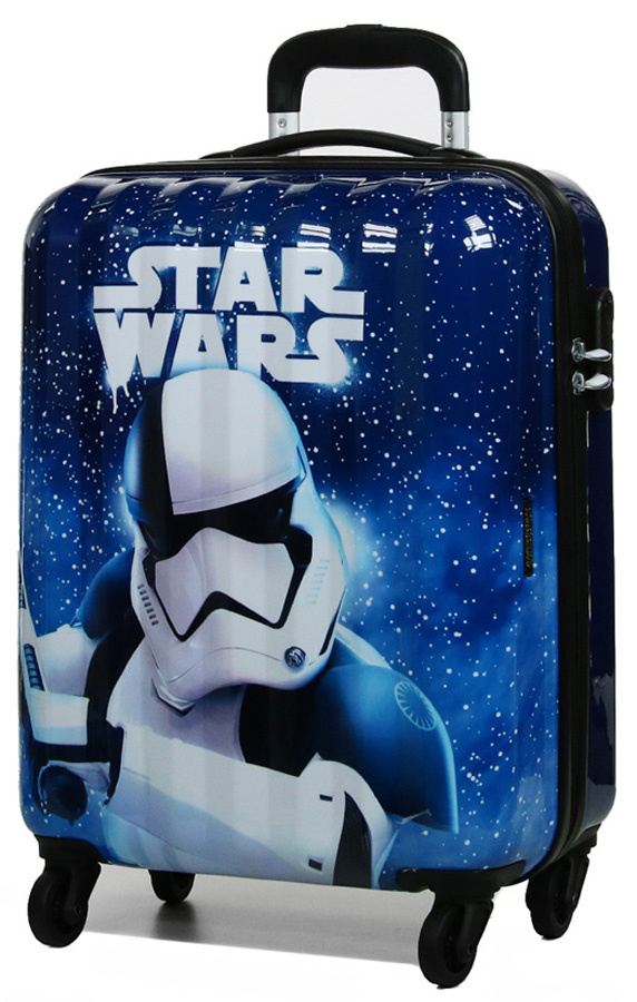 5ad95559942d Чемодан Star Wars by American Tourister