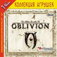 Игра The Elder Scrolls IV: Oblivion (PC, Русская версия) #1
