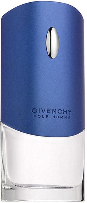 Givenchy Pour Homme Blue Label Туалетная вода 100 мл #1