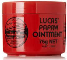 "Lucas Papaw Бальзам для губ ""Ointment"", 75 г #1"