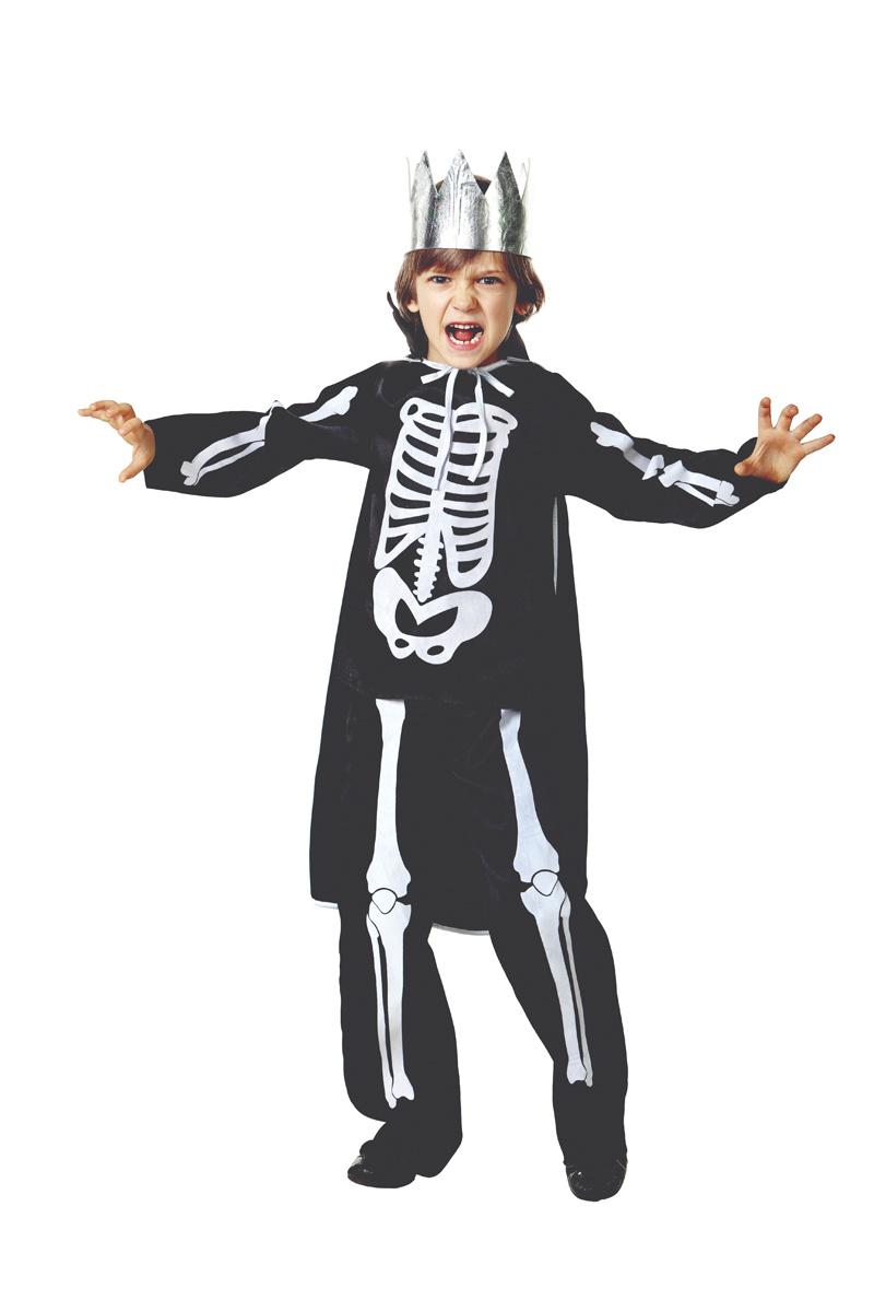 Карнавальный костюм Батик Кощей Бессмертный #1