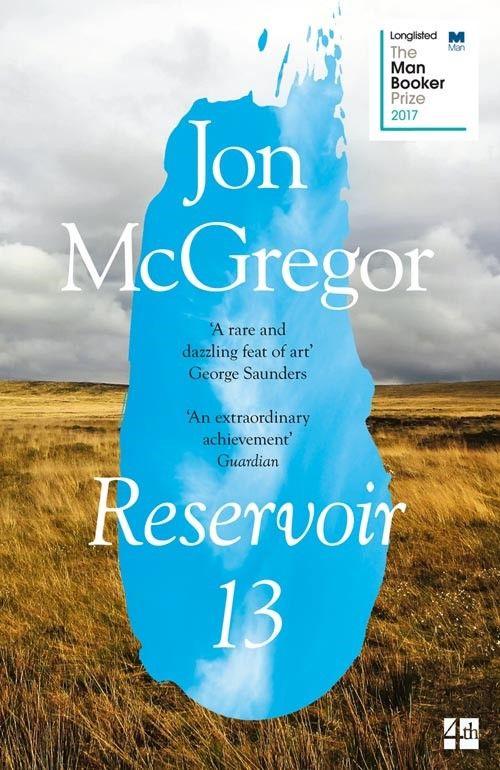 Reservoir 13 | Макгрегор Джон #1