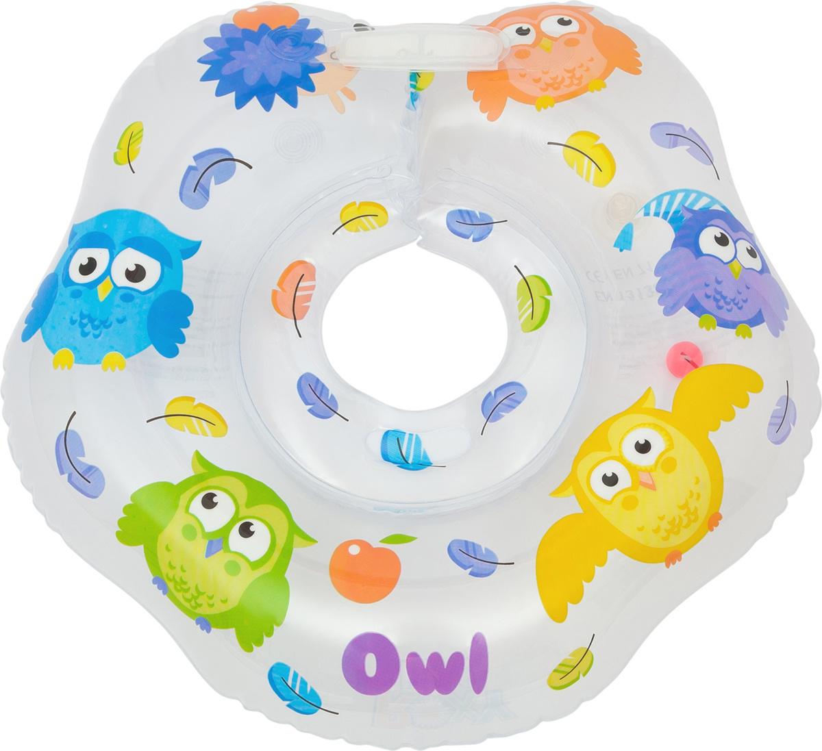 Roxy-kids Круг для купания Owl #1