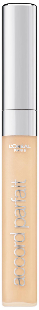 "L'Oreal Paris Консилер для лица ""Alliance Perfect The One"", оттенок 1N, Ivoire #1"