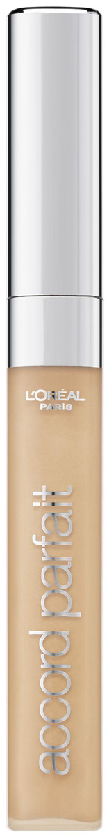 "L'Oreal Paris Консилер для лица ""Alliance Perfect The One"", оттенок 3D, Beige #1"