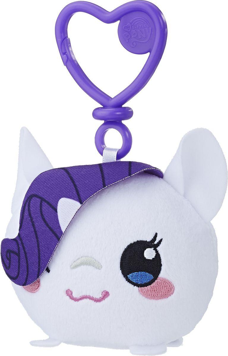 My Little Pony Мягкая игрушка-брелок Пони Рарити #1
