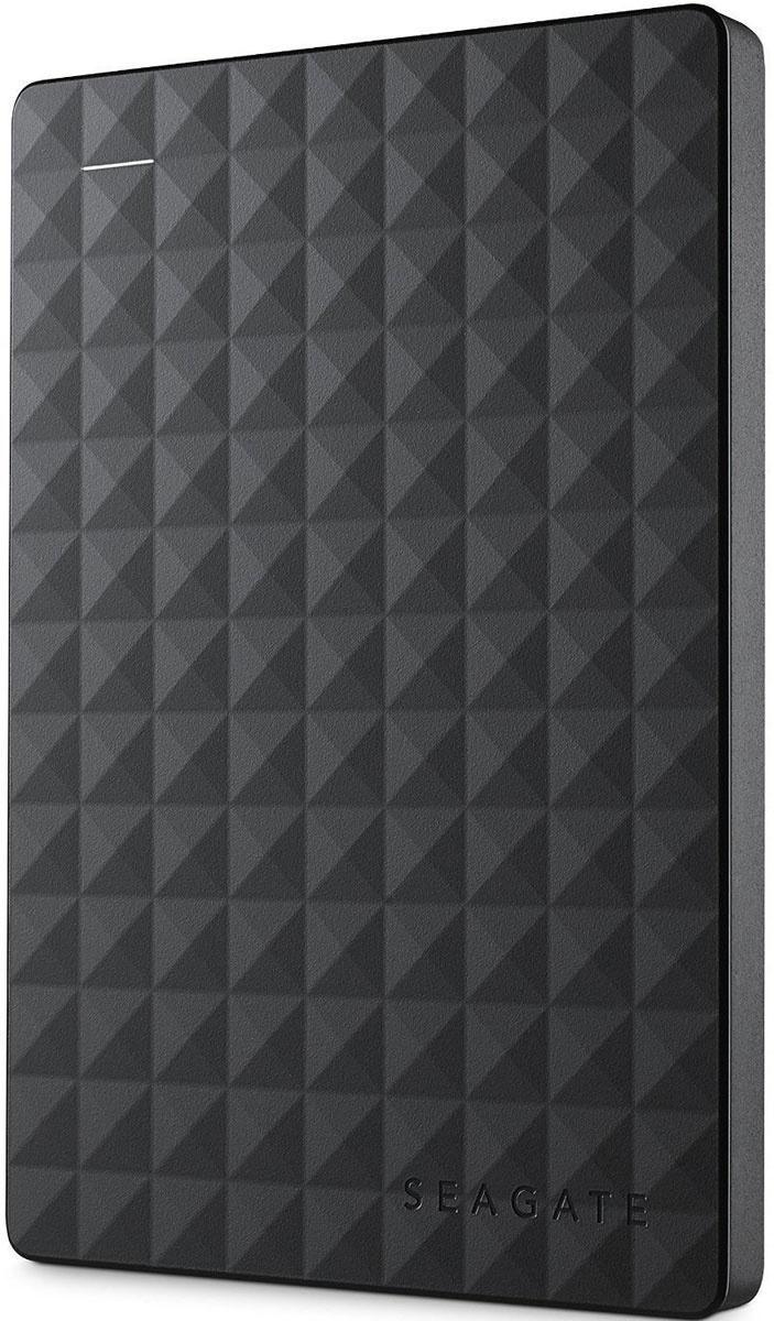 1 ТБ Внешний жесткий диск Seagate Expansion (STEA1000400), черный #1