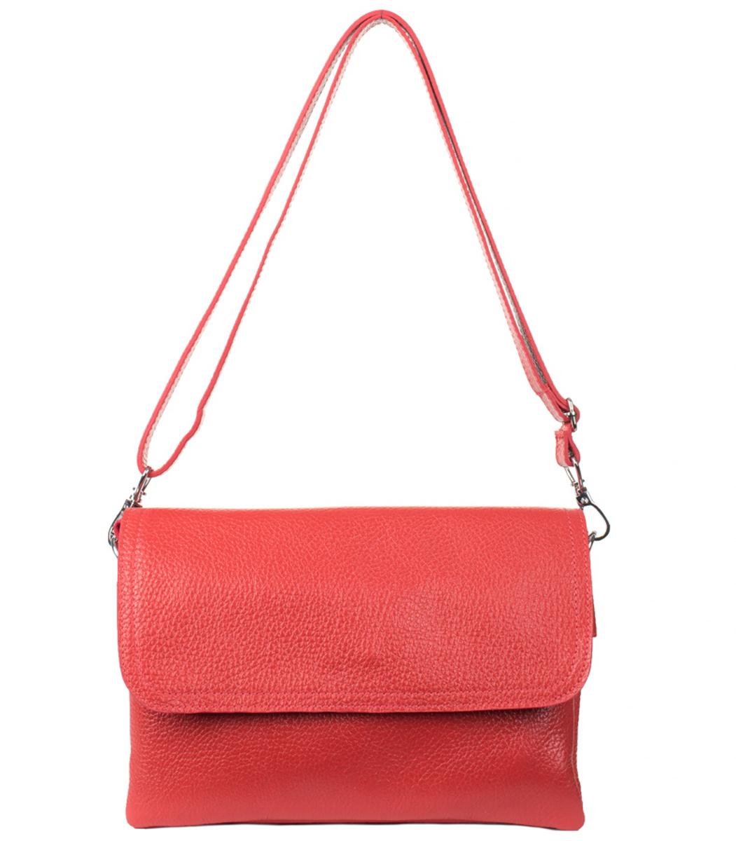 c37e53ce802b Клатч женский Fabio Bruno, цвет: красный. R-006 — купить в  интернет-магазине OZON.ru с быстрой доставкой