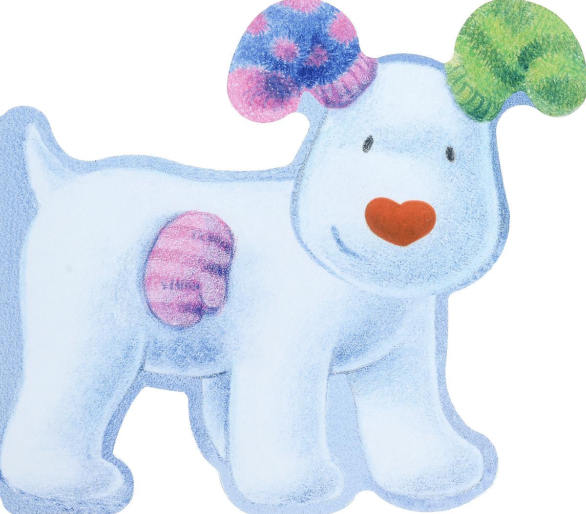 The Snowdog Shaped Board | Бриггс Рэймонд #1