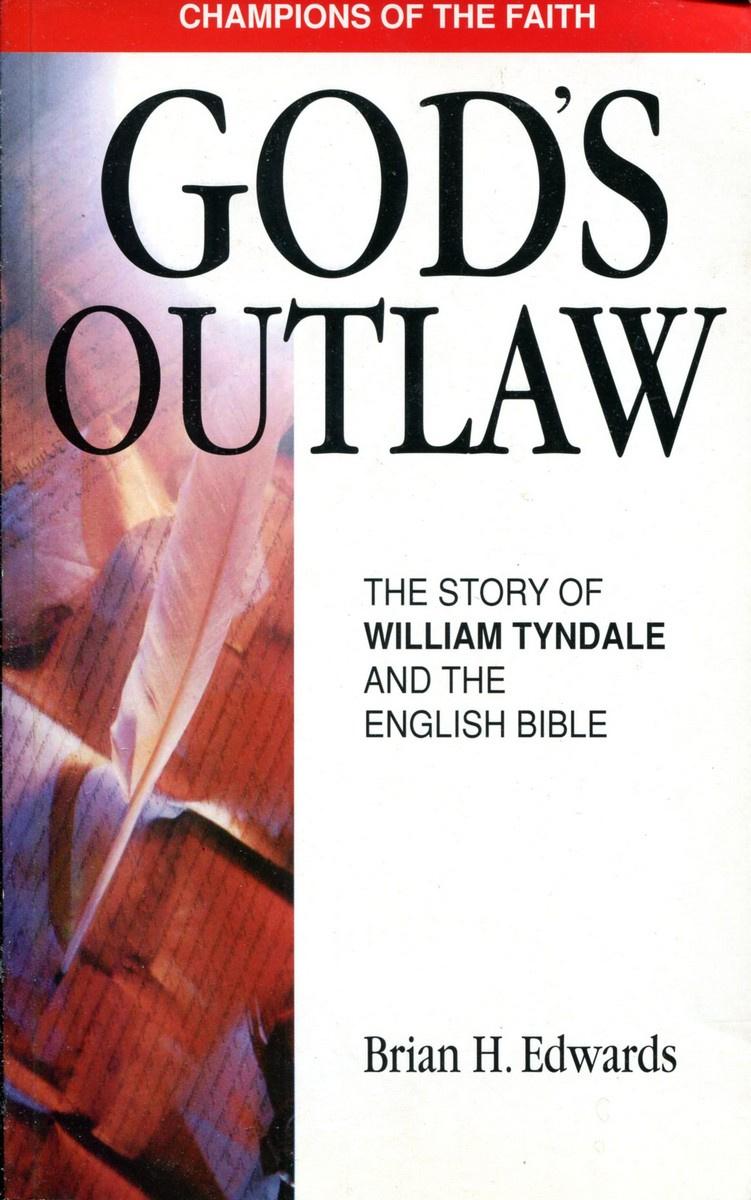 God's Outlaw #1