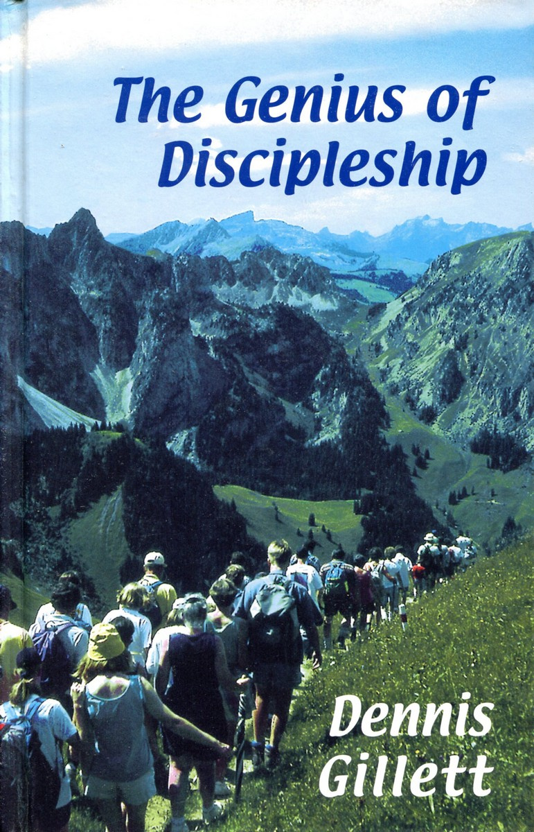 The Genius of Discipleship #1
