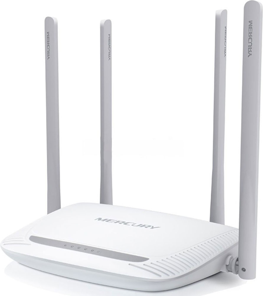 Wi-Fi роутер Mercusys MW325R #1