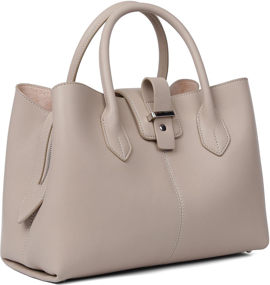 789abc8a0bf0 Сумка женская Leo Ventoni, цвет: серый. 23004532-grey — купить в  интернет-магазине OZON.ru с быстрой доставкой