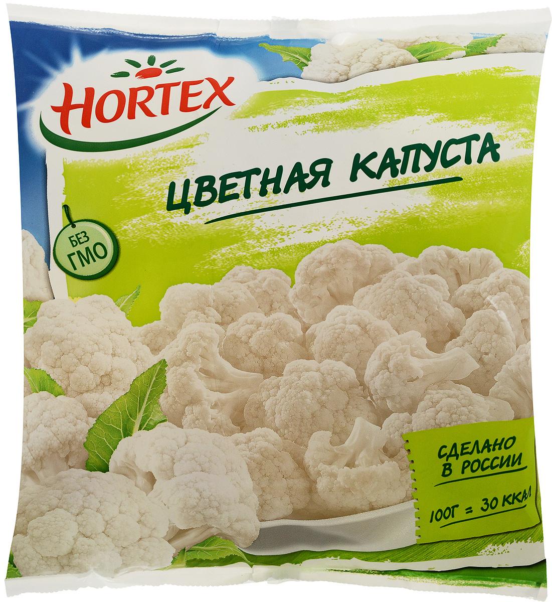 Hortex Цветная капуста, 400 г #1