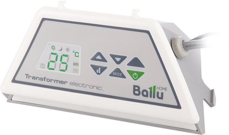 Блок управления и автоматики Ballu Transformer Electronic BCT/EVU-E #1