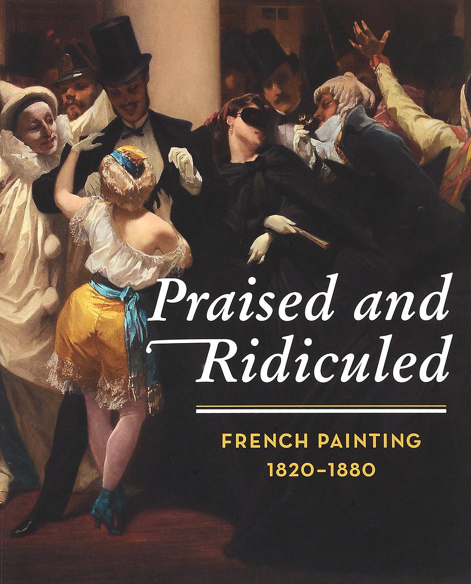 Praised and Ridiculed: French Painting 1820-1880 | Kunstgesellschaft Zuricher, Zurich Kunsthaus #1