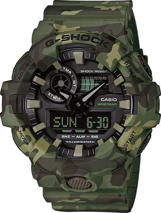 Наручные часы Casio G-Shock #1