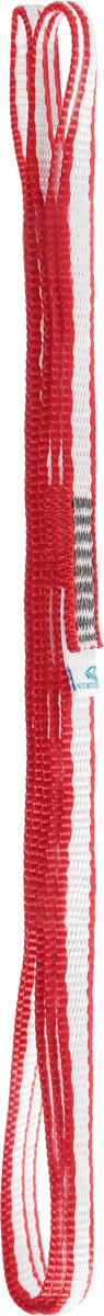 """Петля стационная VENTO """"Лайт"""", стропа Dyneema 10 мм, цвет: красный, длина 200 см  #1"""