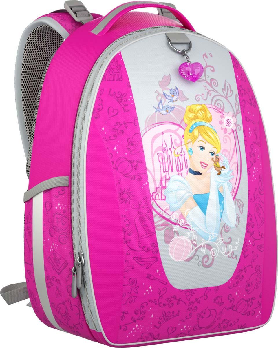 e090485dc90c Рюкзак школьный Disney Принцессы. Большая мечта. Multi Pack Mini, с эргономичной  спинкой — купить в интернет-магазине OZON.ru с быстрой доставкой
