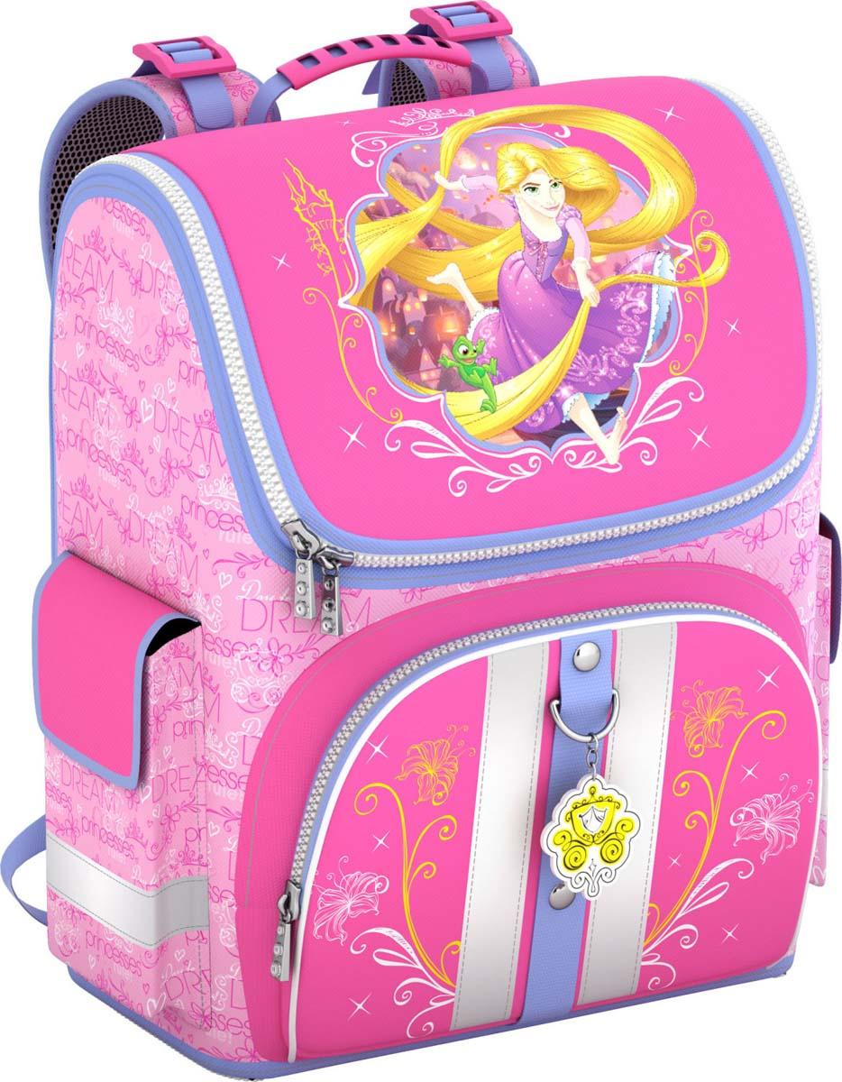 Ранец раскладной Disney Принцессы. Королевский бал. Light #1