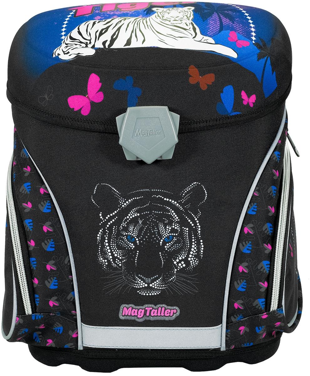 f3ae0a7c7e16 Magtaller Ранец школьный J-flex Tiger — купить в интернет-магазине OZON.ru  с быстрой доставкой