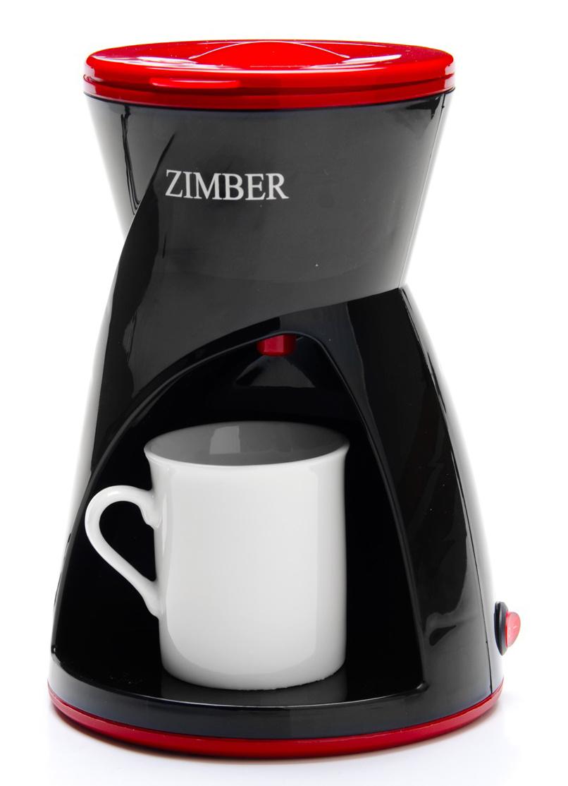 Кофеварка капельная Zimber ZM-11170 #1