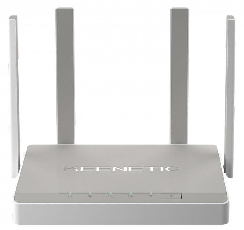 Wi-Fi роутер Keenetic Giga KN-1010 #1