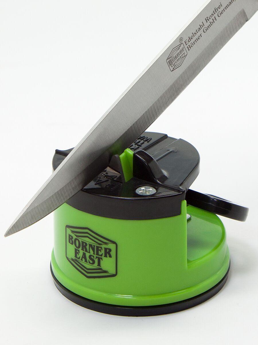 Купить ножеточку с поворотным механизмом
