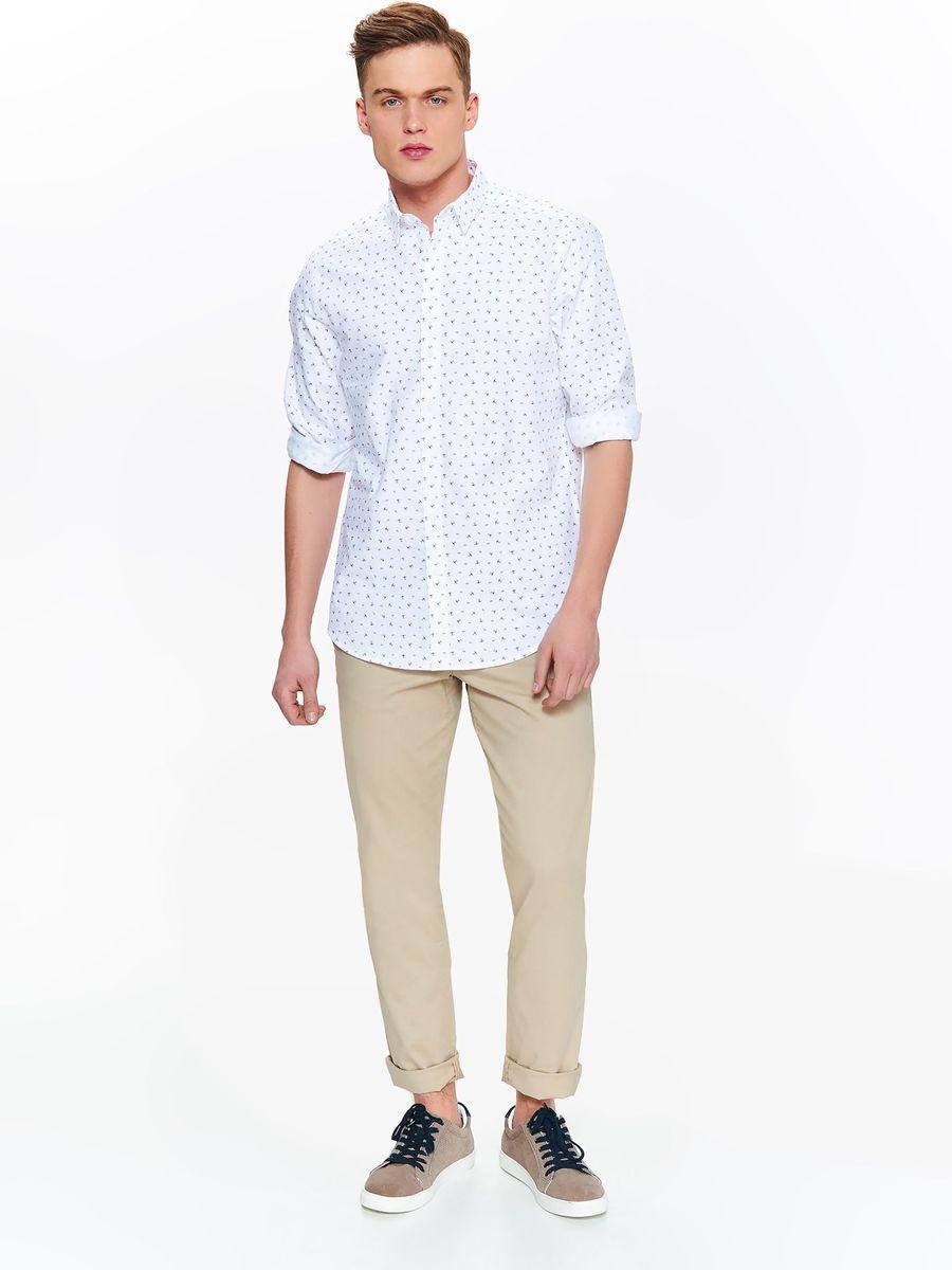 03f32e26d2e8b Рубашка Top Secret — купить в интернет-магазине OZON с быстрой доставкой
