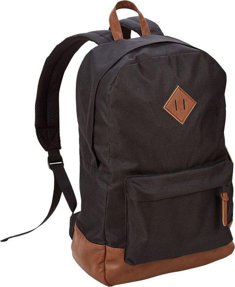 41f226daf3e3 №1 School Рюкзак молодежный цвет черный — купить в интернет-магазине  OZON.ru с быстрой доставкой