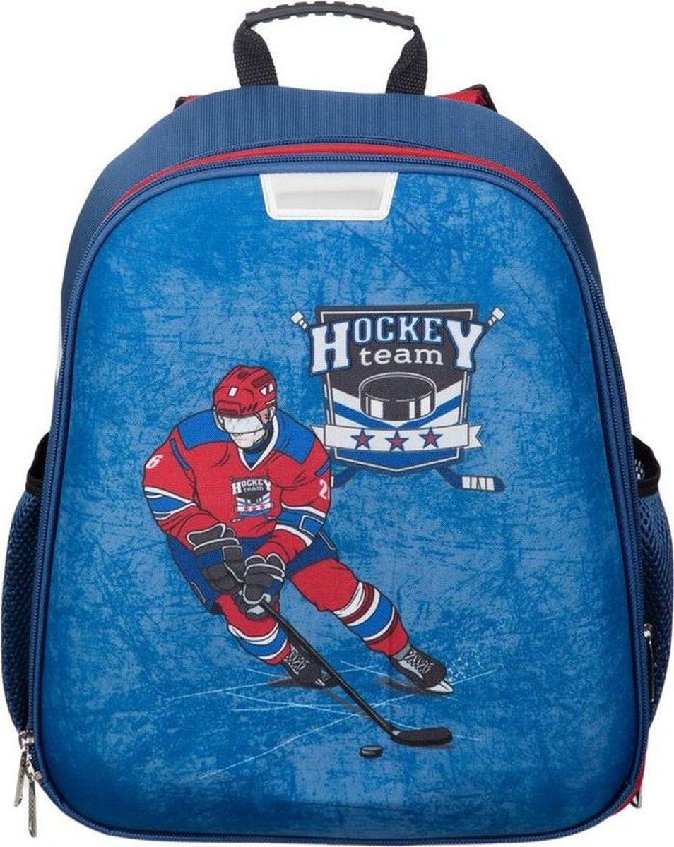 6b29e0dcc497 №1 School Рюкзак школьный Хоккей — купить в интернет-магазине OZON.ru с  быстрой доставкой