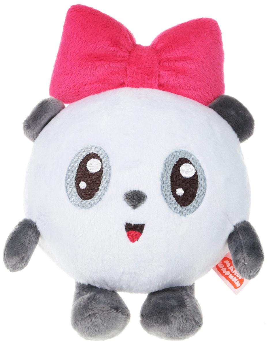 Малышарики Мягкая игрушка Пандочка 25 см #1