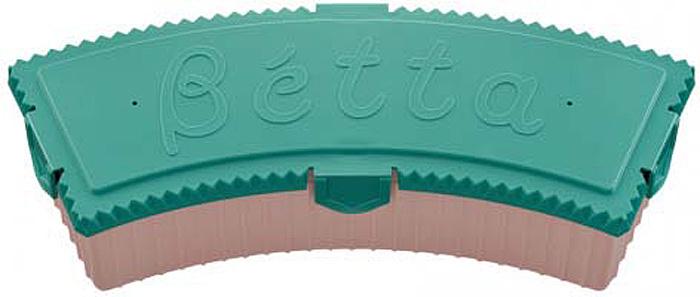 Betta Контейнер для стерилизации цвет розовый 20 RO #1