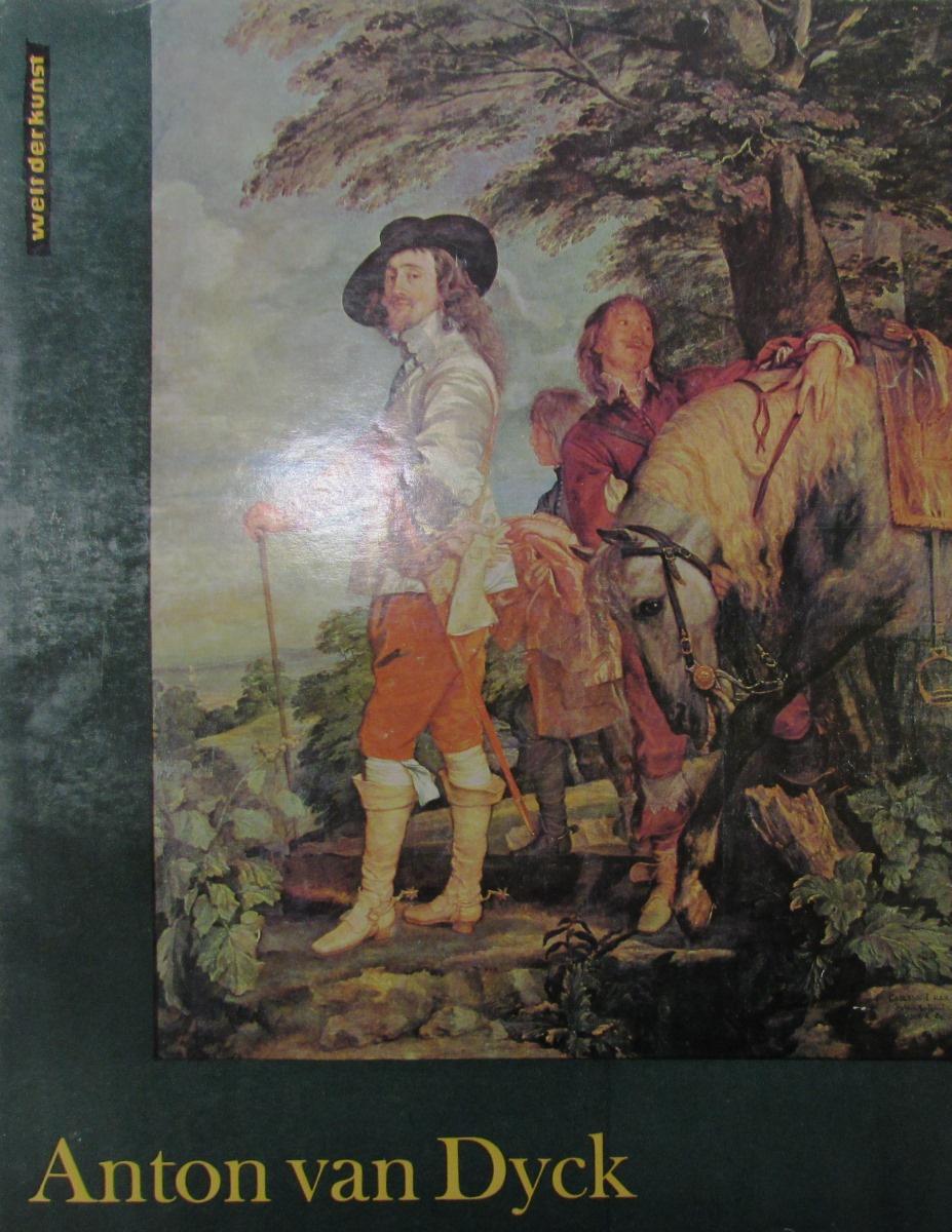 Anton van Dyck/Антон ван Дейк #1